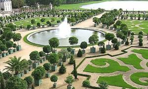 L'Orangerie du Chateau de Versailles