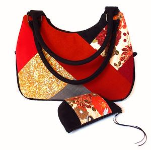 the phoenix satchel from Holland Cox