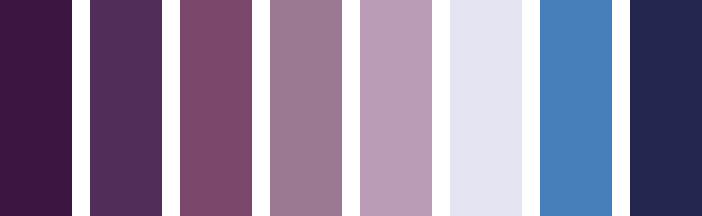 Holland Cox brand colors