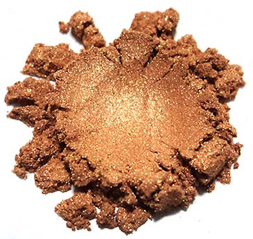 loose mineral eyeshadow from Essentric Cosmetics