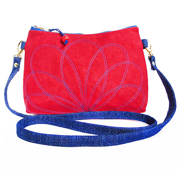 the Holland Cox crossbody bag